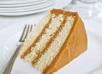Cake Recipes / Cake and cupcake recipes to try - found on web / by Astrid Deetlefs