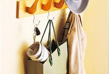 Organise and DIY / by Ragna