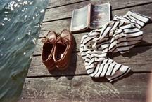 Warmer days! / by Caroline Barr