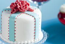 CAKES / by Jennifer Wilson-Jezorski