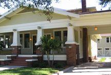 Make It Feel Like Home Sweet Home / by Janice-Bob Ottley
