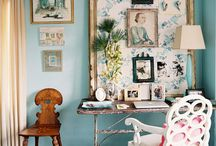 Office Style / by Amy Chalmers - Maison Decor