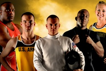 Army Sports / by Army Family and MWR Programs
