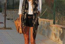 Style / by Kitty DesMarais