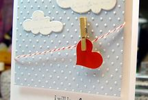 cards / by Christy Brandl