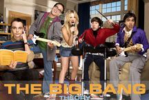 Bazinga.  / I'd say that this board is all about Big Bang... but honestly it's mostly just about Sheldon. / by Ducky