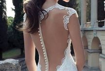 Wedding Dresses / by Marica Coniglio