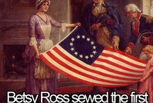 History / by Deb Romary