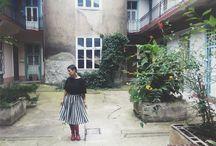 Drive MAD / Красивая одежда, которую я создаю.  Beautiful clothes that I create. / by Alla Mart