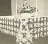 Crochet Tablecloths / Crochet tablecloth patterns - a crocheted tablecloth makes a beautiful accent. Crochet one of these decorative table coverings today! / by Crochet Patterns