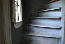 Stairs / by Francisca Karsono