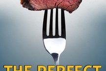 Food: Paleo / Food: Paleo / by Jennifer Priest of RainMaker Media Works + Hydrangea Hippo