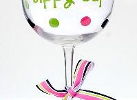 DIY Wine Glasses  / by Mandy