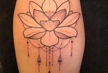 tattoos / by Robyn Sperle