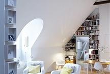 Dreamy Modern Home / by Natalie