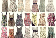 Wardrobe change! / by Katelyn Robinson