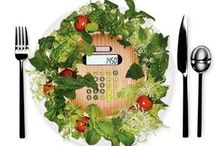 weight loss-calories / by Grier Vernon