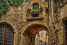 Spain! / by Ami Matsuzawa