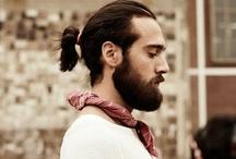 oh! man... this beard... / by Susanna Alberici
