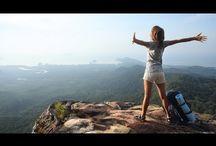 Travel videos / by Geek Girl Travel