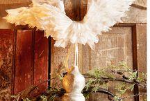 Angel Wings / All things Angel Wings / by Glenda Collins Emerson