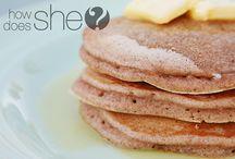Recipes  / by Bobbi Schmidt-Grunewald