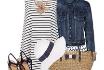 Stitch fix style / by Jessica Crowley Howard