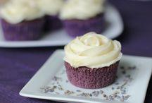 Cupcakes / by Hannah Brzuchalski