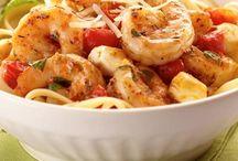 Recipes: Pasta / by Emily Brunner