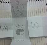 3rd Grade Math / by Sally DePoala