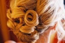 Hair do's / by Samantha Hampton