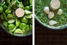 Cultured Foods / Fermentation  / by Jen