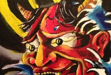 Paintings / by Will Arney