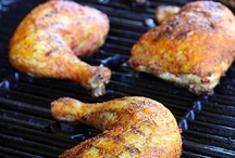 Grill Recipes / Things to try on the grill / by Sara Webb