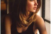 Hair / by Rachel Coalter