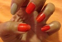 Nails / by Kat3na L1apitan
