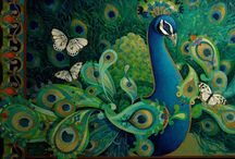 Art Ideas / by Charma Retherford