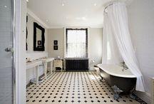 bathroom / by Tracey Wheeler