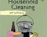 Spring Cleaning / Need tips on spring cleaning? Check out these books. / by Marion County Public Library System