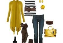Fashion / by Angela Riemer