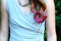 Hair / by E Gilpinterest