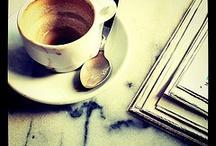 Coffee / by Molly Woodward