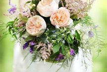 Wedding Flowers / by Party Pieces