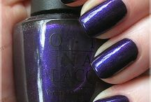 Nails, Nails, Nails / by Heather Chmura