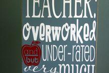 Classroom / by Elizabeth Martin
