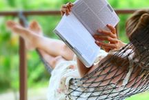 Poetry prose books & literature / by Debra J Webb