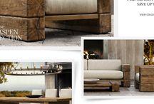 Furniture / by Kim Garvey