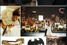 Dream wedding ideas  ;-) / by Miranda De Hoyos