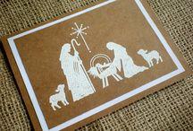 christmas cards / by Cindy Lynn