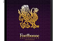 Fontbonne Digital Wallpaper & Backgrounds / Show your Griffin Pride with one of our digital backgrounds on your smartphone, tablet or desktop! / by Fontbonne University